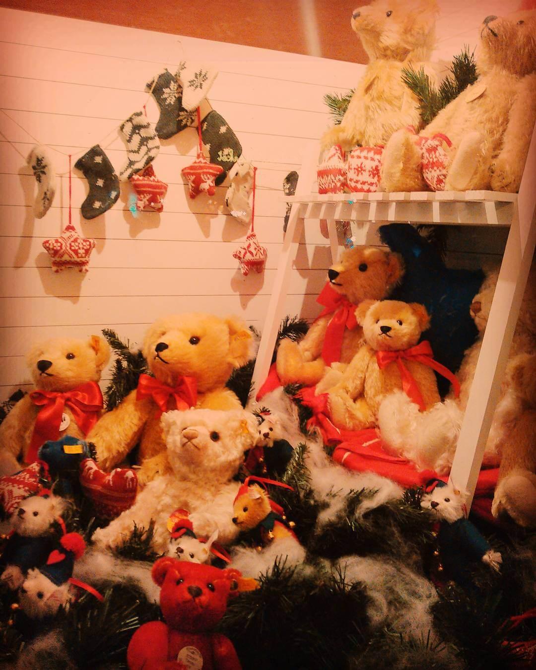 横浜赤レンガクリスマスマーケット2015 お店