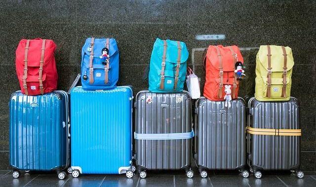 クルーズ旅行に最適なスーツケースの大きさは?おすすめ4選