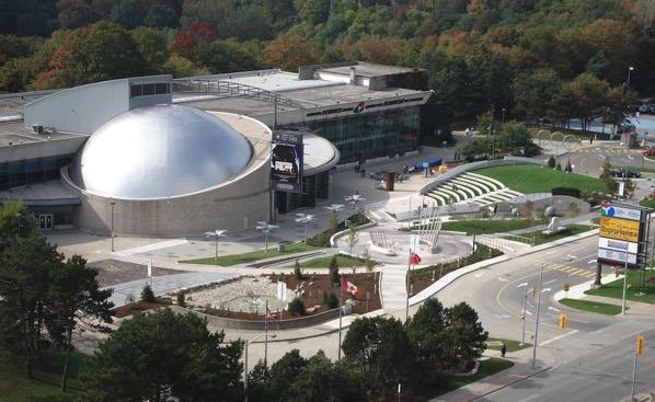 オンタリオ サイエンス センター