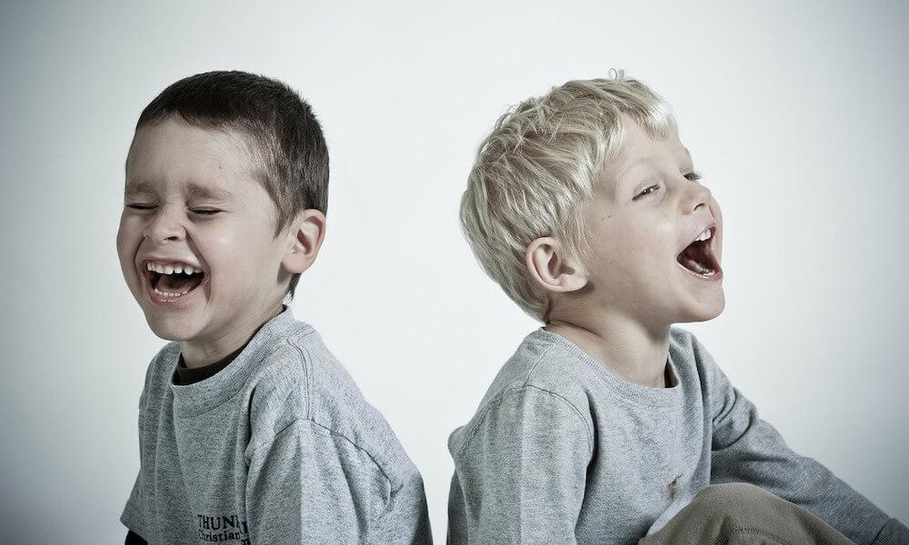 子供が楽しめるものを選ぶ