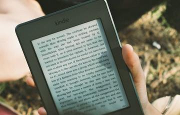 【レビュー】Kindle Paperwhiteを即買すべき5つの理由
