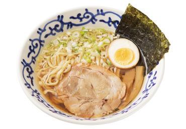 Tsukiya food