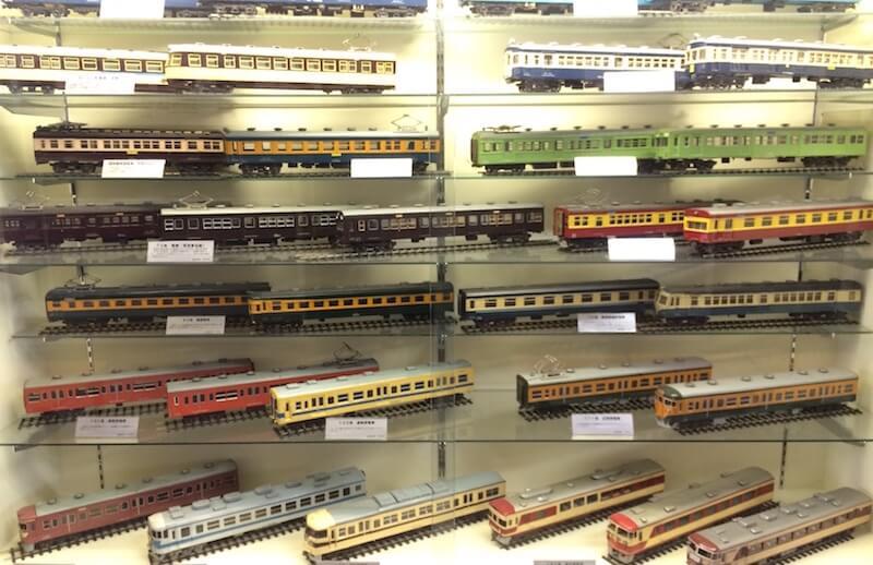 鉄道コレクション