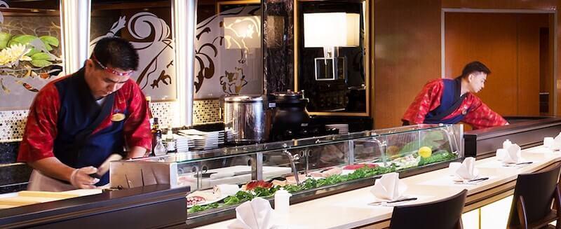 海 Kai 寿司レストラン
