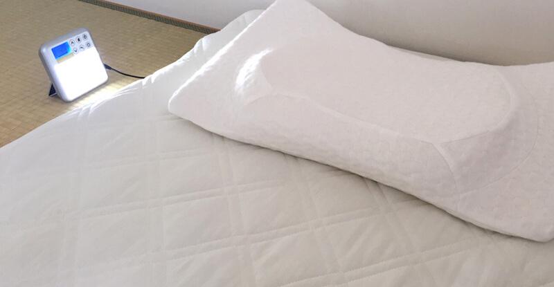 良質な睡眠を取るためにできること