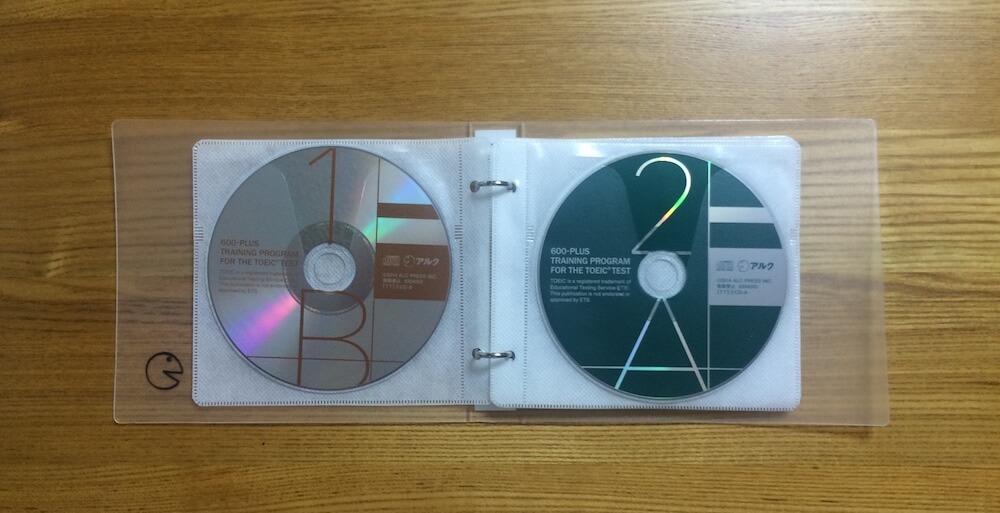 CD 8枚