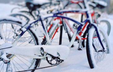 子ども乗せ自転車冬のおすすめ防寒アイテム