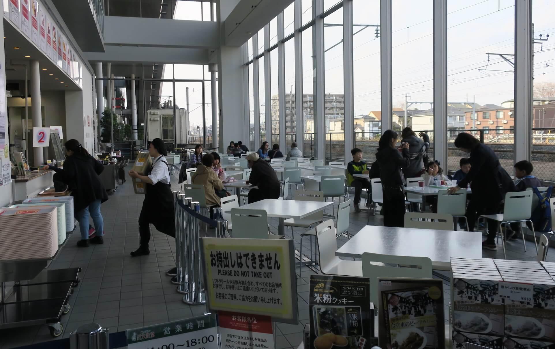 レストラン02