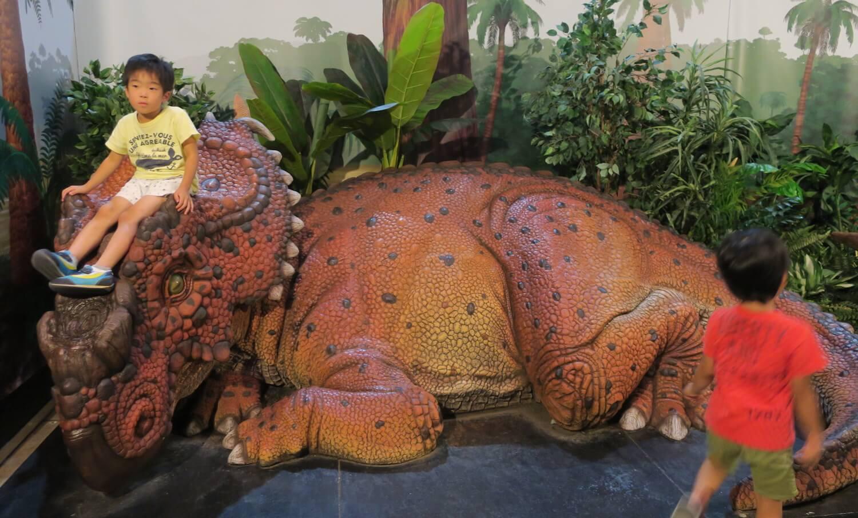 恐竜FUNランド03