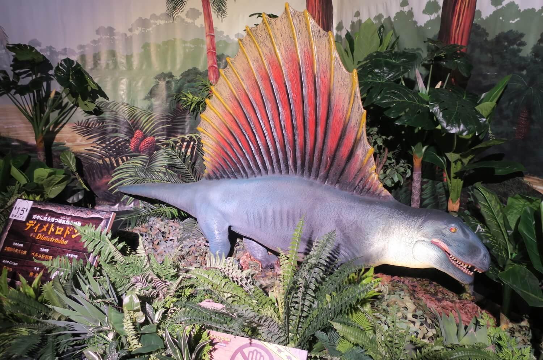 恐竜の森03