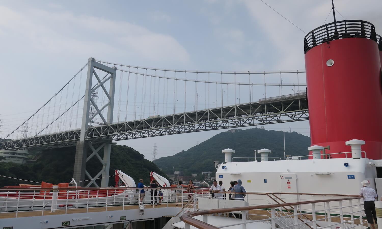 関門海峡3