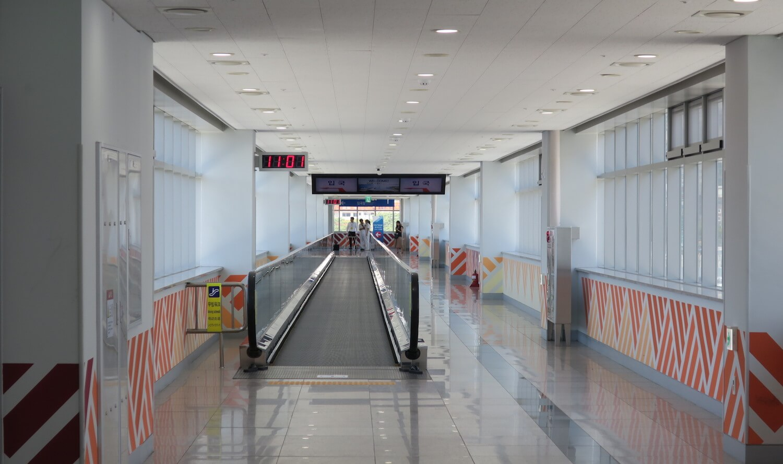 プサンターミナル1