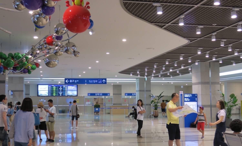 プサンターミナル2