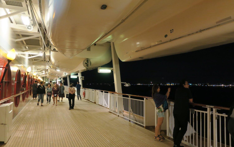 ヴァーゴ in 上海