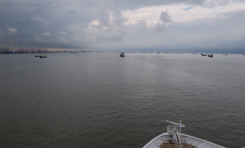 上海入港1
