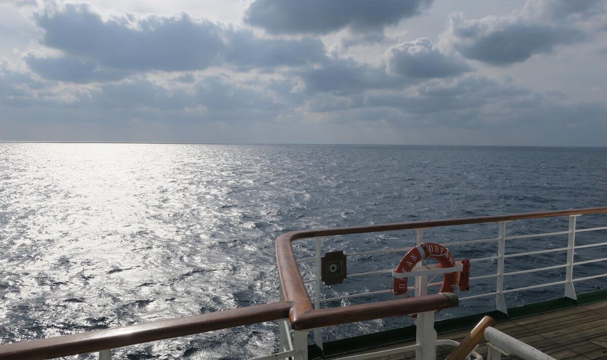 海の風景1