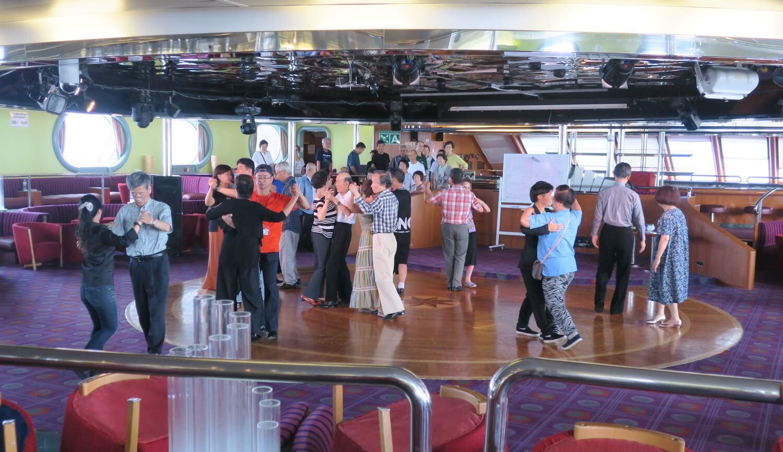 社交ダンス教室