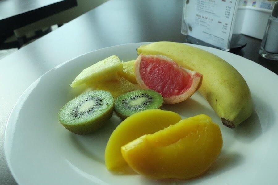 コスタネオロマンチカ 朝食ビュッフェ8