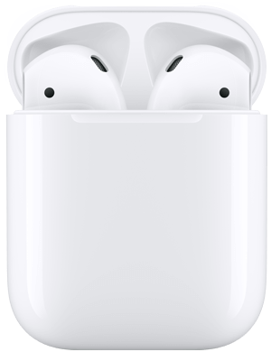 Airpods charge case 201903