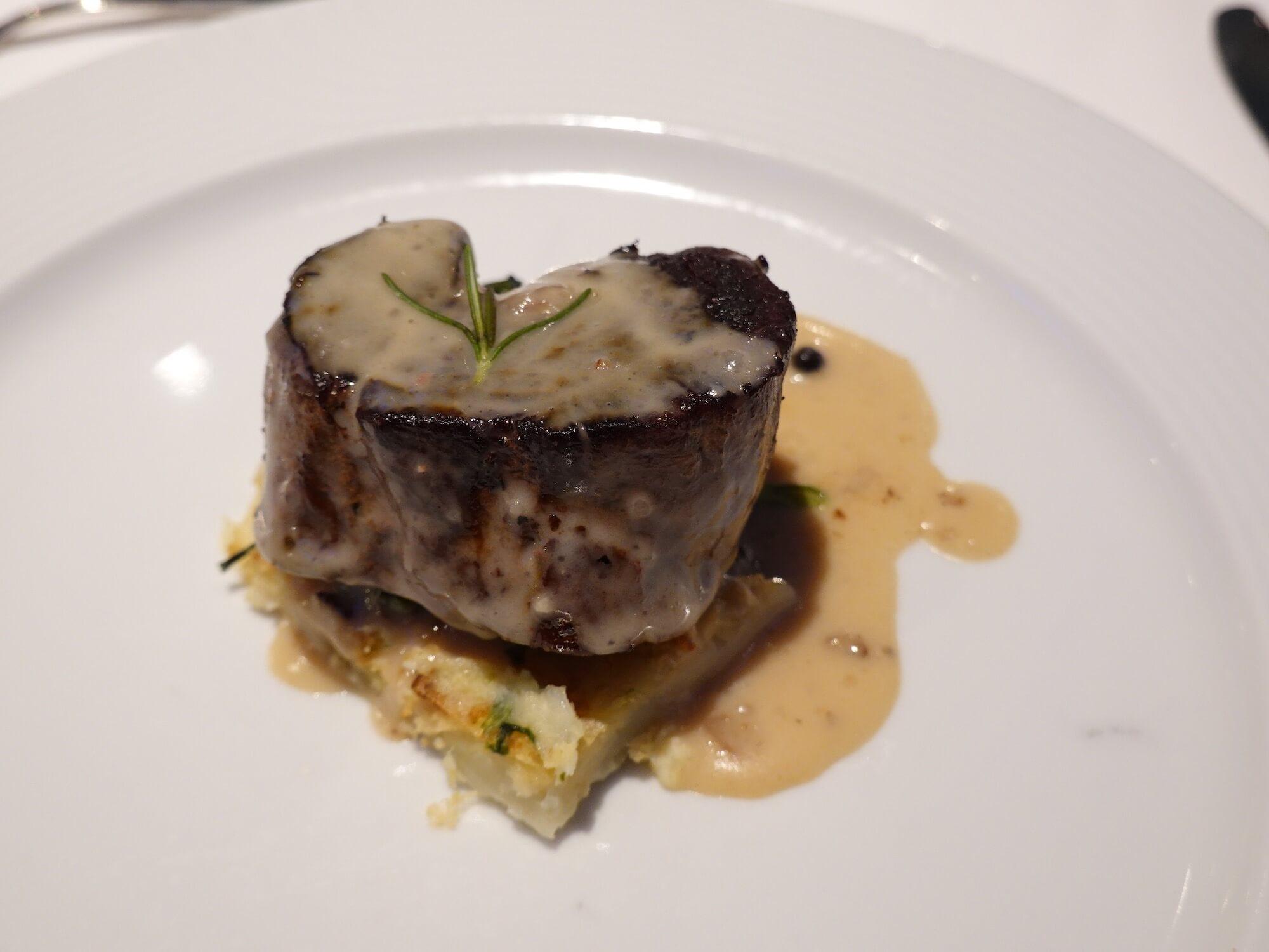 コスタベネチア メインレストラン マルコポーロ06