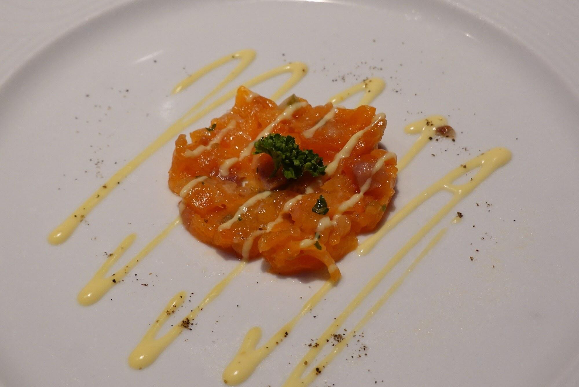 コスタベネチア メインレストラン マルコポーロ02