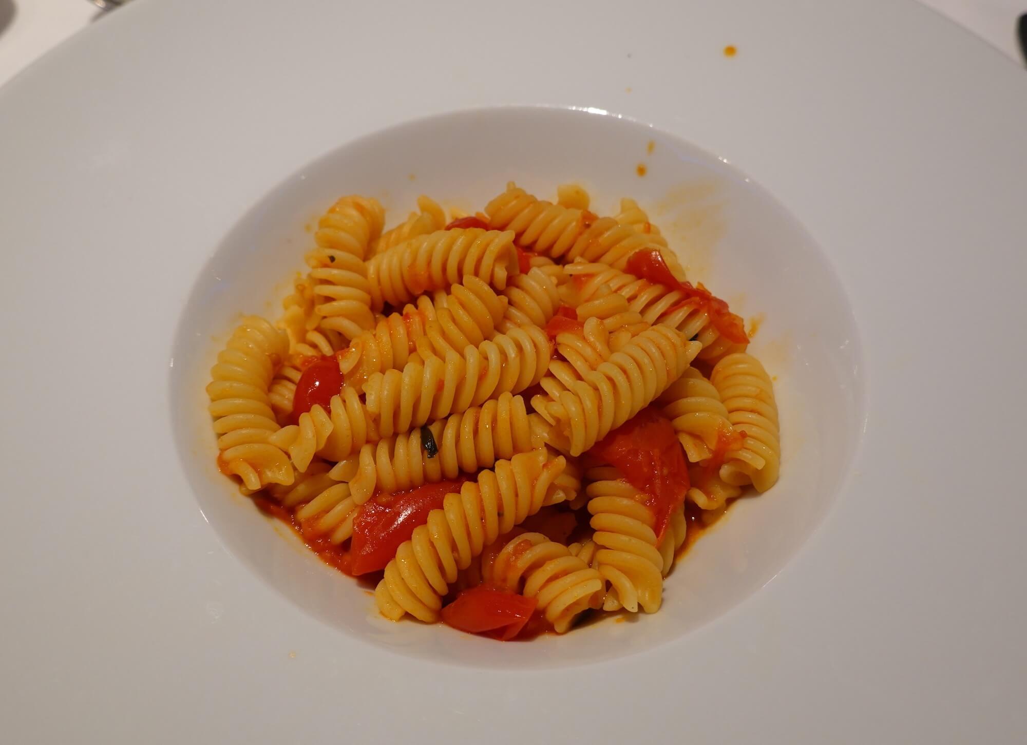 コスタベネチア メインレストラン マルコポーロ04