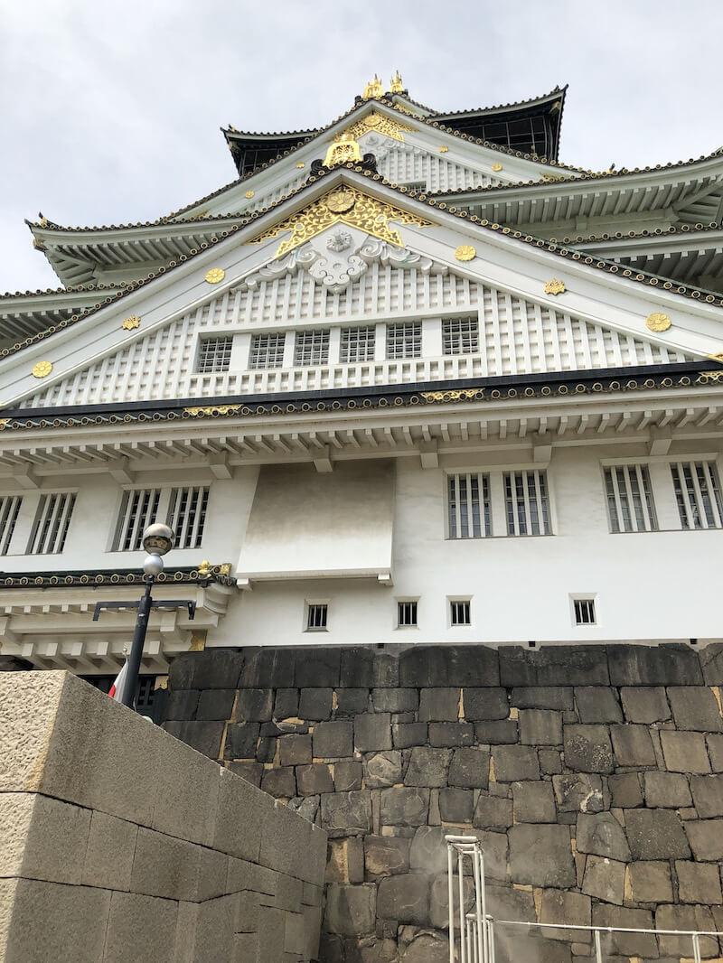大阪城03