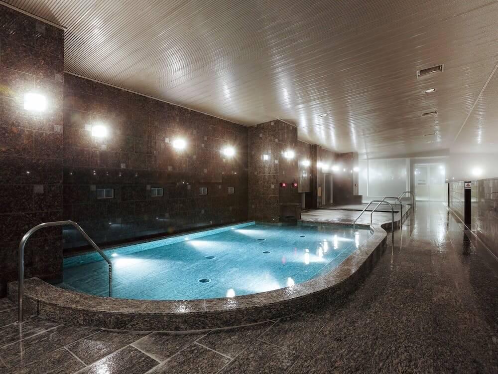 アパホテル リゾート 横浜ベイタワー 大浴場01