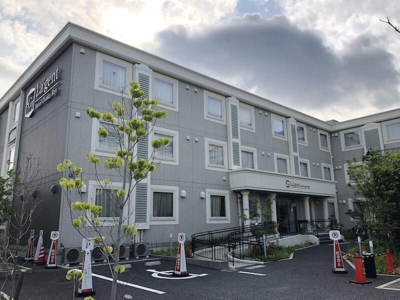 ラ ジェントホテル01