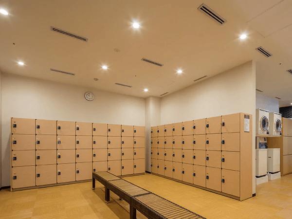 アパホテル リゾート 横浜ベイタワー 大浴場03
